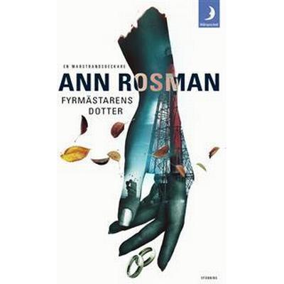 Fyrmästarens dotter (E-bok, 2016)