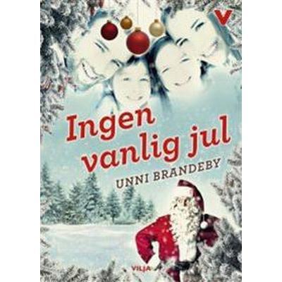 Ingen vanlig jul (Ljudbok + bok) (Ljudbok CD, 2017)