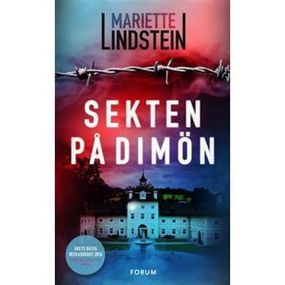Sekten på Dimön (E-bok, 2017)