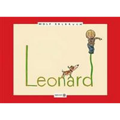 Leonard (Inbunden, 2016)