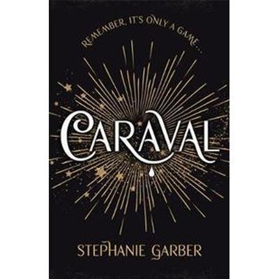 Caraval (Häftad, 2017)