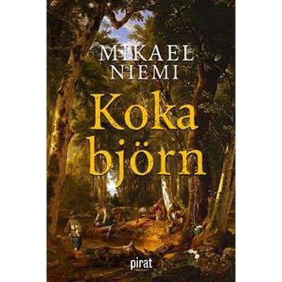 Koka björn (E-bok, 2017)