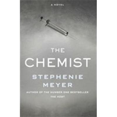 Chemist - the compulsive, action-packed new thriller from the author of twi (Pocket, 2016)