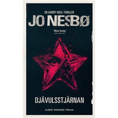 Djävulsstjärnan (E-bok, 2016)