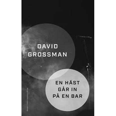 En häst går in på en bar (E-bok, 2017)