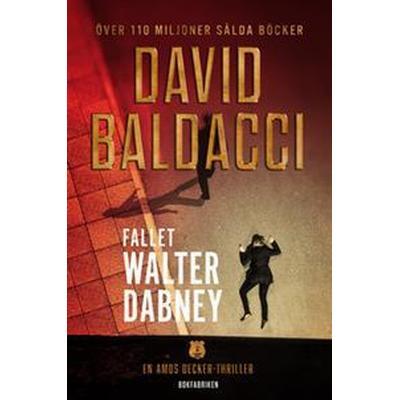 Fallet Walter Dabney (E-bok, 2017)