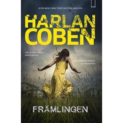 Främlingen (E-bok, 2017)