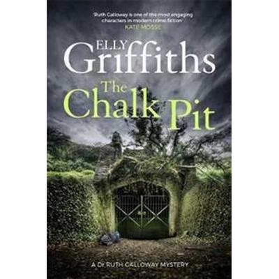 Chalk pit - the dr ruth galloway mysteries 9 (Pocket, 2017)
