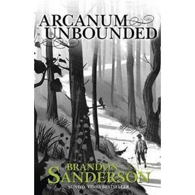 Arcanum unbounded - the cosmere collection (Pocket, 2016)