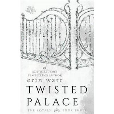 Twisted Palace (Pocket, 2016)