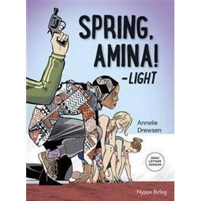 Spring, Amina! Light (Inbunden, 2017)