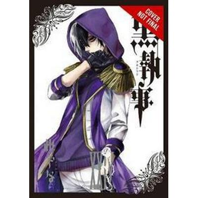 Black butler, vol. 24 (Pocket, 2017)