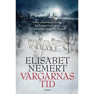 Vargarnas tid (E-bok, 2016)