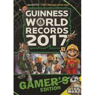 Guinness World Records Gamer's (Häftad, 2016)