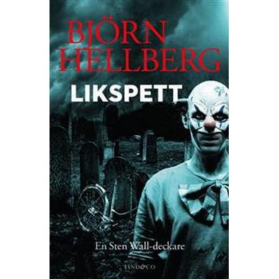 Likspett (E-bok, 2017)
