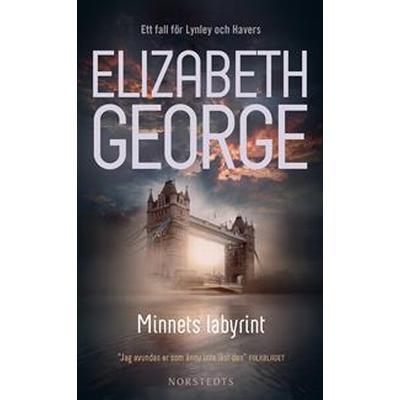 Minnets labyrint (E-bok, 2017)