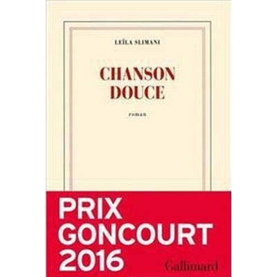 Chanson douce (Häftad, 2016)