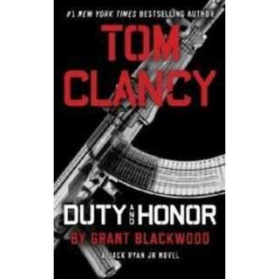 Tom Clancy's Duty and Honor (Pocket, 2017)