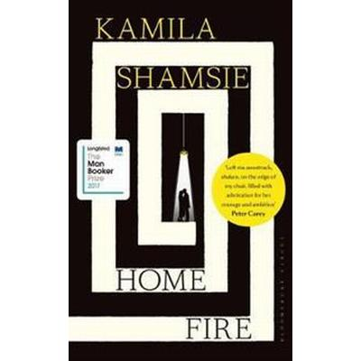 Home fire - longlisted for the man booker prize 2017 (Pocket, 2017)