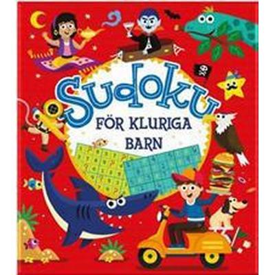 Sudoku för kluriga barn (Häftad, 2017)