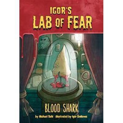 Blood shark! (Pocket, 2015)