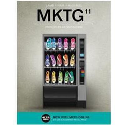 MKTG11 (Pocket, 2017)