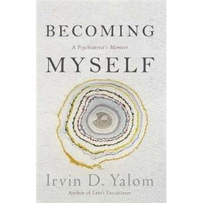 Becoming Myself (Inbunden, 2017)