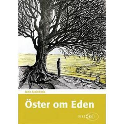 Öster om Eden (Ljudbok CD, 2017)