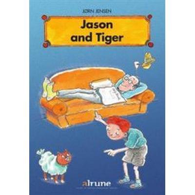 Jason and Tiger (Häftad, 2017)