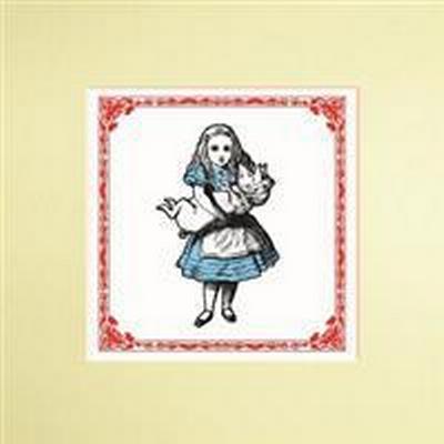 The Alice Print (Övrigt format, 2015)