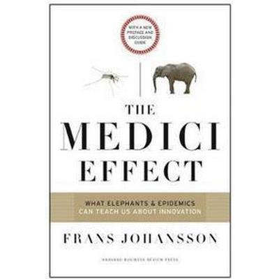 The Medici Effect (Inbunden, 2017)