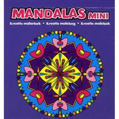 Mini Mandalas 2017: Lila (Häftad, 2017)