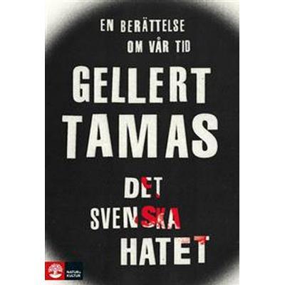 Det svenska hatet (Ljudbok nedladdning, 2017)