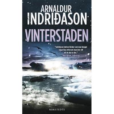 Vinterstaden (E-bok, 2017)