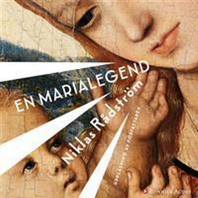 En Marialegend (Ljudbok nedladdning, 2016)