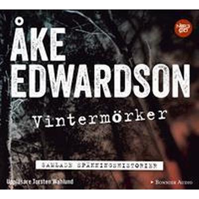 Vintermörker (Ljudbok MP3 CD, 2016)
