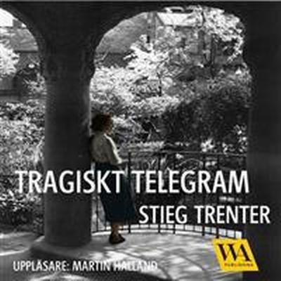 Tragiskt telegram (Ljudbok nedladdning, 2016)