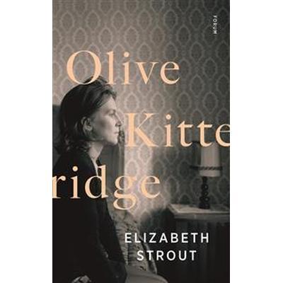 Olive Kitteridge (E-bok, 2015)