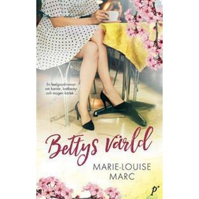 Bettys Värld (E-bok, 2017)