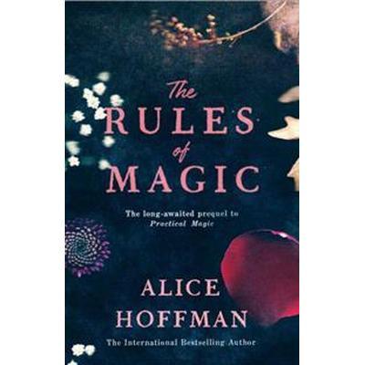 Rules of magic (Pocket, 2017)