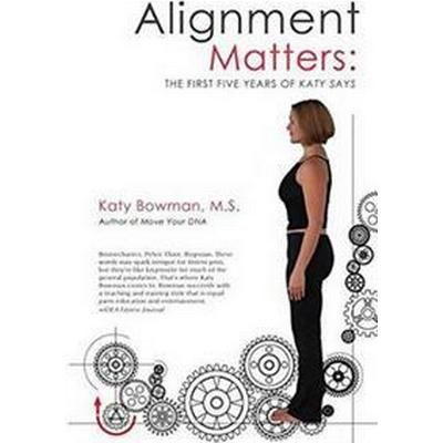 Alignment Matters (Pocket, 2016)