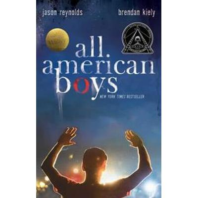 All American Boys (Häftad, 2017)