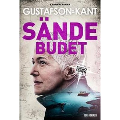 Sändebudet (E-bok, 2017)