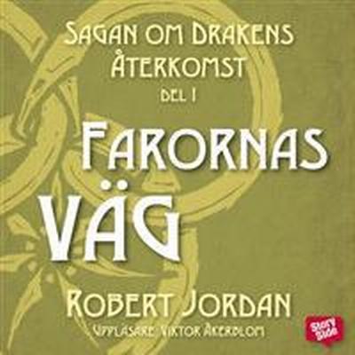 Farornas väg (Ljudbok nedladdning, 2016)