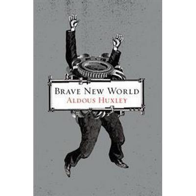 Brave New World (Inbunden, 2017)
