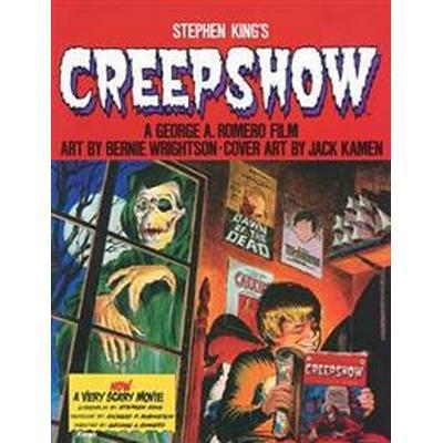 Creepshow (Häftad, 2017)