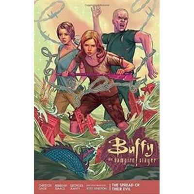 Buffy the Vampire Slayer Season 11, 1 (Pocket, 2017)
