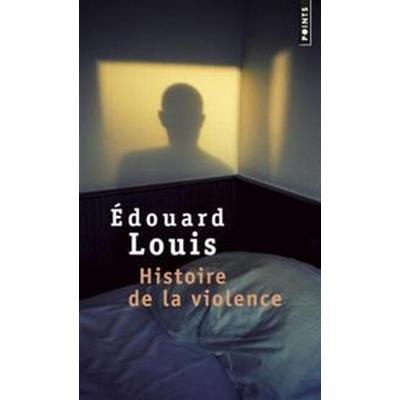 Histoire de la violence (Övrigt format, 2017)