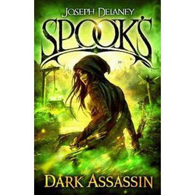 Spooks: dark assassin (Pocket, 2017)