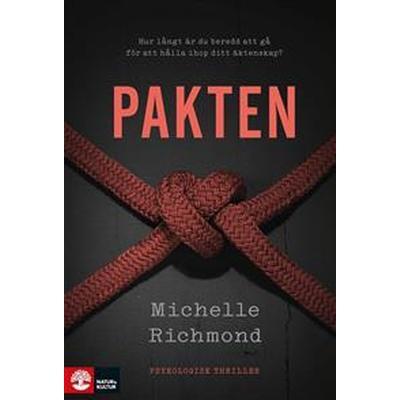 Pakten (E-bok, 2017)